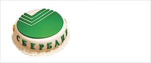 Торт для корпоратива