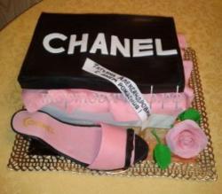 Торт для начальницы - Косметика