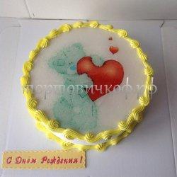 Фото торты #5
