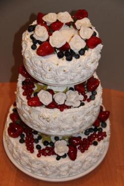 Vip торты (эксклюзив) # 113