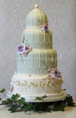 Свадебный торт на заказ - Восток