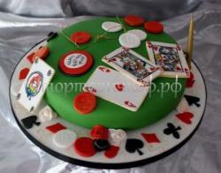 Заказать торт на день рождения - Карты