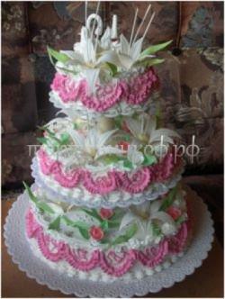 Vip торты (эксклюзив) # 120
