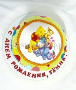 Фото торты #2