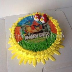 Фото торты #3