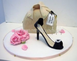 Торт женский - VIP Леди