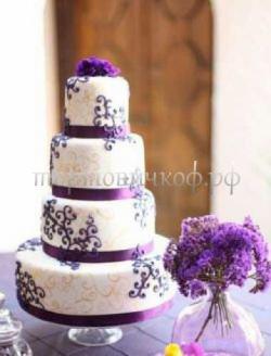 Vip торты (эксклюзив) # 104