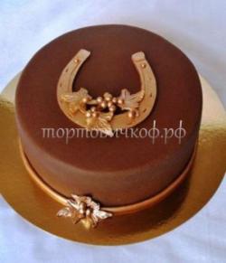 Торт для начальника - Удача