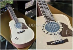 Торт на заказ -  Гитара