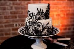 Торт женский на заказ - Стелла