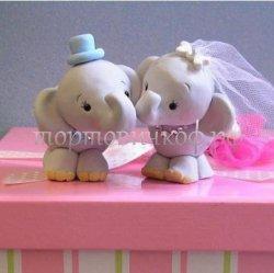 Свадебный торт #13