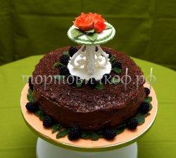 Свадебный торт #14