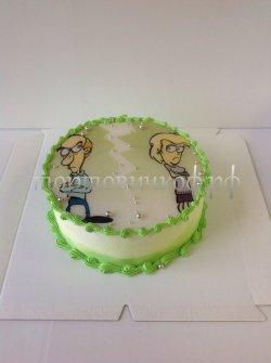 Фото торты #9