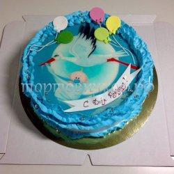 Фото торты #10