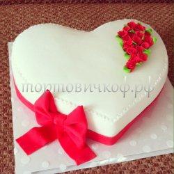 Свадебный торт #22