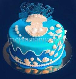 Необычные торты #13