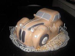 Детский торт #138