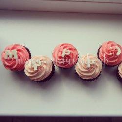 Капкейки и мини пирожные #25