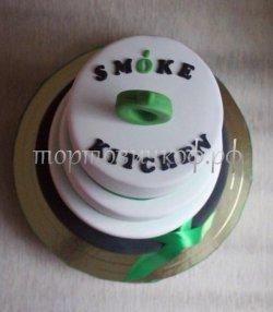 Торт для корпоратива #13