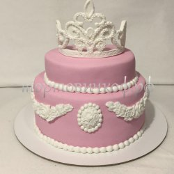 Детский торт #213