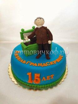 Торт для корпоратива #36