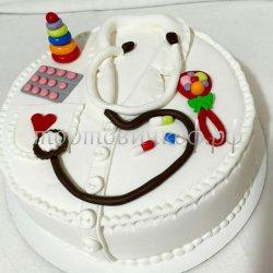 Торт для корпоратива #39