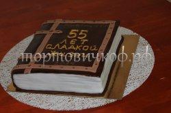 Необычные торты #23