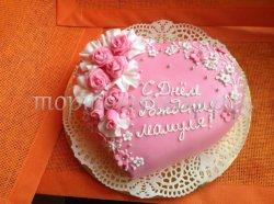 Торт для мамы #2