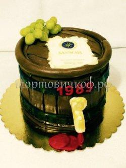 Торт для корпоратива #44