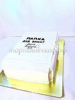 Торт для корпоратива #18