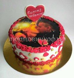 Фото торты #11