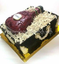 Торт для корпоратива #19