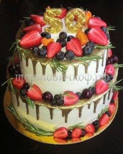 Необычные торты #11