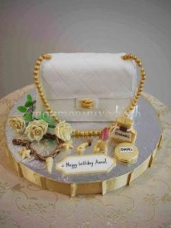 Торт для начальницы - VIP