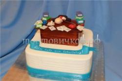 Торт начальнику - Любимый