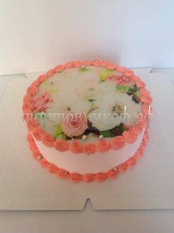 Фото торты #15