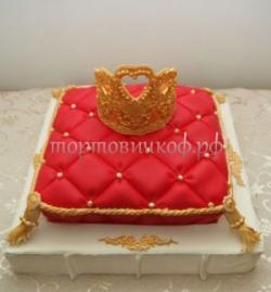 Торт для мамы - Любовь