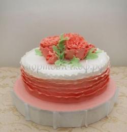Торт для мамочки - Малинка