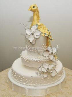 Торт для жены - Жар птица