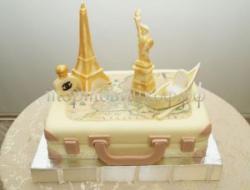 Торт для жены - Фрация