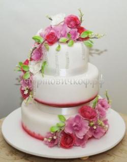 Торт для мамы - Благодарность
