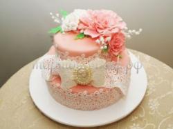 Торт для мамы - Арарат