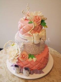 Торт для мамы - Айсберг