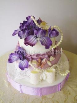 Торт для жены - Карусель