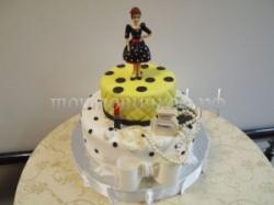Торт для жены - Для тебя