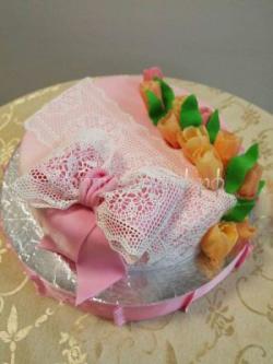 Торт для жены - Приключения