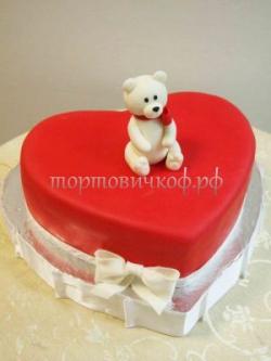 Торт для жены - Love