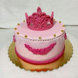 Детский торт #154