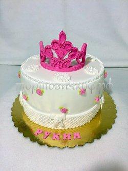 Детский торт #158