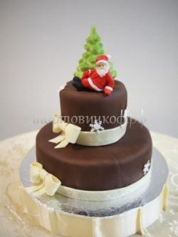 Торт - Шоколадный рай